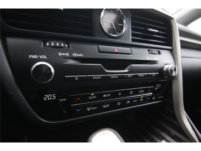 2016 Lexus RX 350 Base (Stk: 190365A) in Calgary - Image 12 of 14