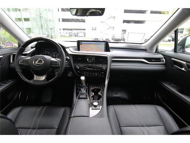 2016 Lexus RX 350 Base (Stk: 190365A) in Calgary - Image 9 of 14