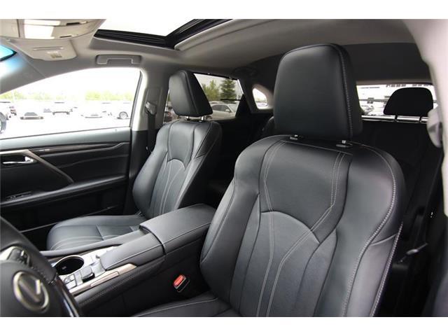 2016 Lexus RX 350 Base (Stk: 190365A) in Calgary - Image 10 of 14