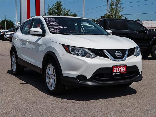 2019 Nissan Qashqai S (Stk: KW312886) in Cobourg - Image 3 of 26