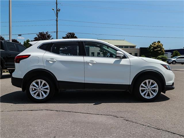2019 Nissan Qashqai S (Stk: KW312886) in Cobourg - Image 4 of 26