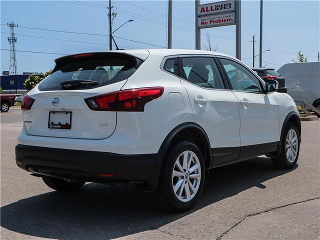 2019 Nissan Qashqai S (Stk: KW312886) in Cobourg - Image 5 of 26