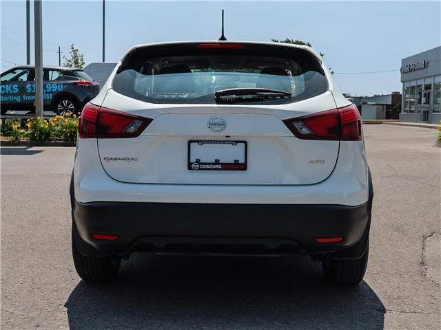 2019 Nissan Qashqai S (Stk: KW312886) in Cobourg - Image 6 of 26