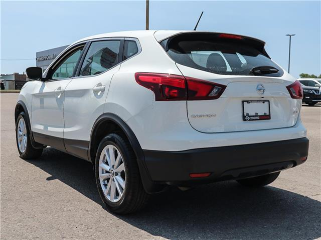 2019 Nissan Qashqai S (Stk: KW312886) in Cobourg - Image 7 of 26