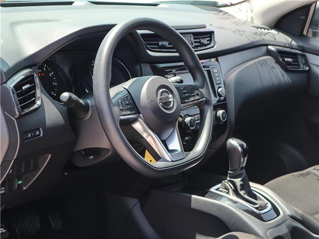 2019 Nissan Qashqai S (Stk: KW312886) in Cobourg - Image 10 of 26