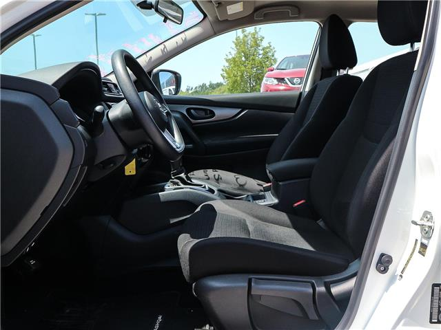 2019 Nissan Qashqai S (Stk: KW312886) in Cobourg - Image 11 of 26