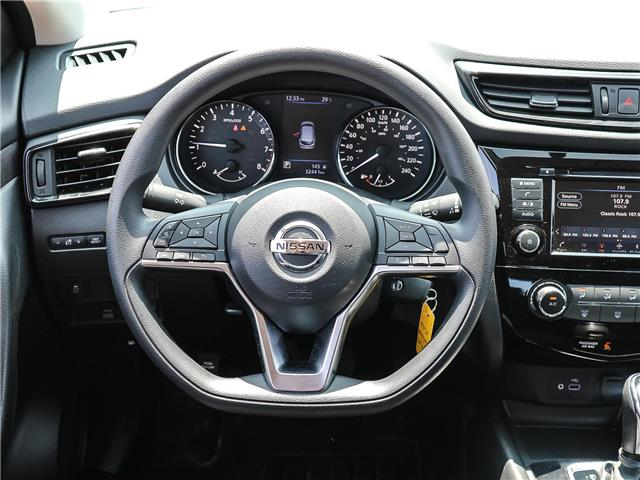 2019 Nissan Qashqai S (Stk: KW312886) in Cobourg - Image 12 of 26