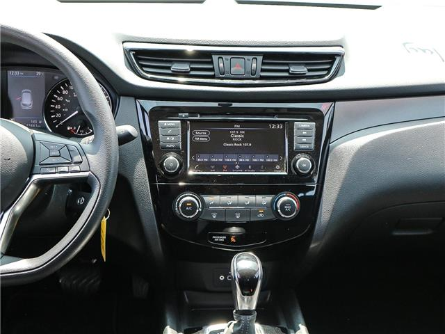 2019 Nissan Qashqai S (Stk: KW312886) in Cobourg - Image 13 of 26