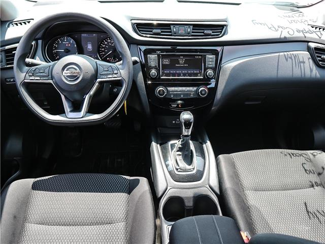 2019 Nissan Qashqai S (Stk: KW312886) in Cobourg - Image 15 of 26