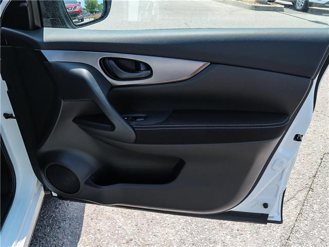 2019 Nissan Qashqai S (Stk: KW312886) in Cobourg - Image 18 of 26