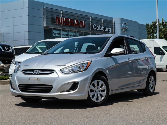 2016 Hyundai Accent GL (Stk: CKC792653A) in Cobourg - Image 1 of 22