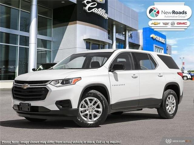 2019 Chevrolet Traverse LS (Stk: J280753) in Newmarket - Image 1 of 23