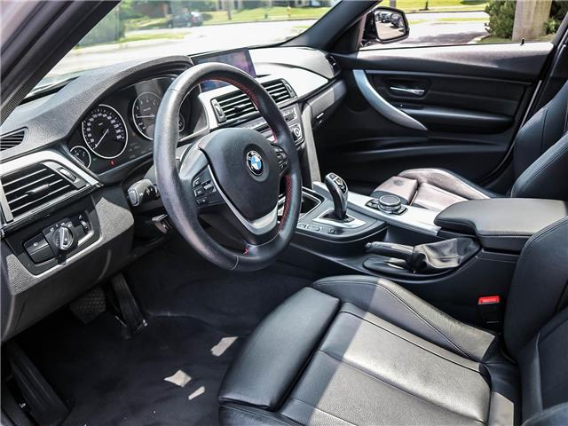 2015 BMW 328i xDrive (Stk: P8996) in Thornhill - Image 10 of 30