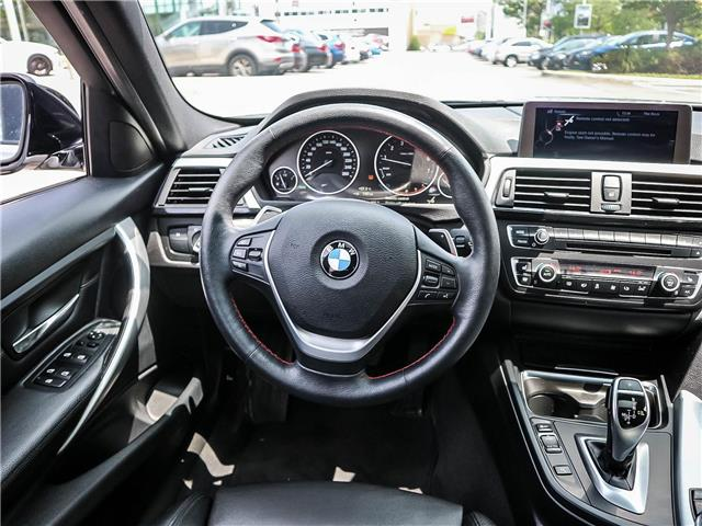 2015 BMW 328i xDrive (Stk: P8996) in Thornhill - Image 13 of 30
