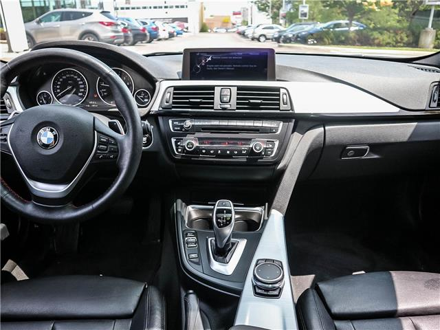 2015 BMW 328i xDrive (Stk: P8996) in Thornhill - Image 14 of 30