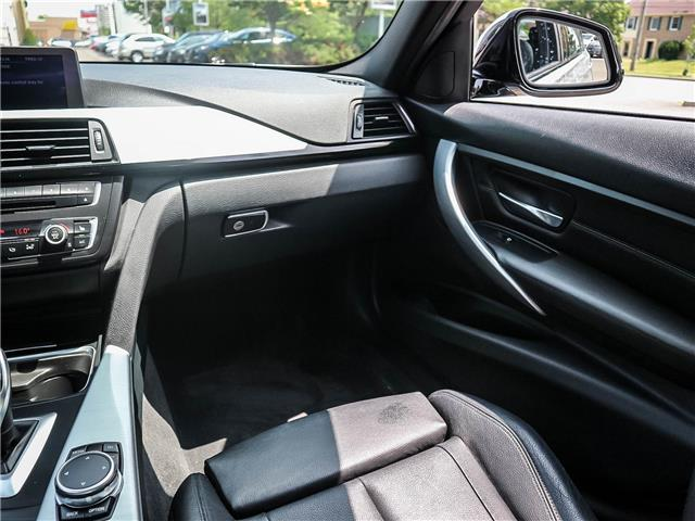 2015 BMW 328i xDrive (Stk: P8996) in Thornhill - Image 15 of 30