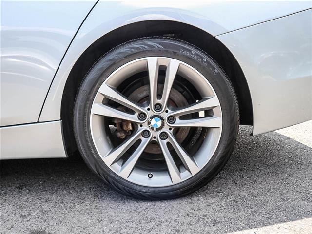 2015 BMW 328i xDrive (Stk: P8996) in Thornhill - Image 22 of 30