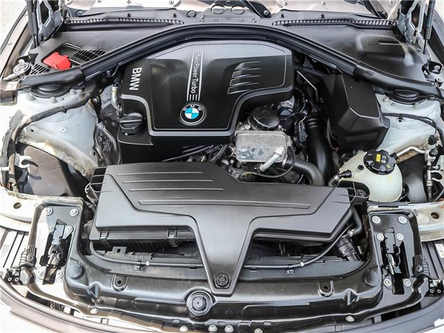 2015 BMW 328i xDrive (Stk: P8996) in Thornhill - Image 24 of 30