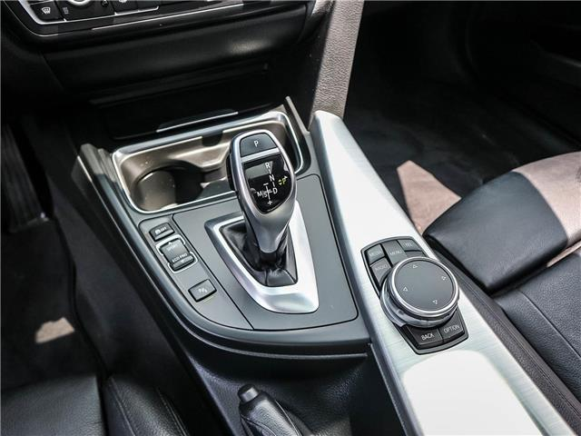 2015 BMW 328i xDrive (Stk: P8996) in Thornhill - Image 29 of 30
