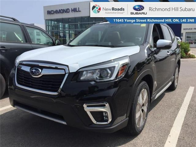 2019 Subaru Forester Premier Eyesight CVT (Stk: 32380) in RICHMOND HILL - Image 1 of 21