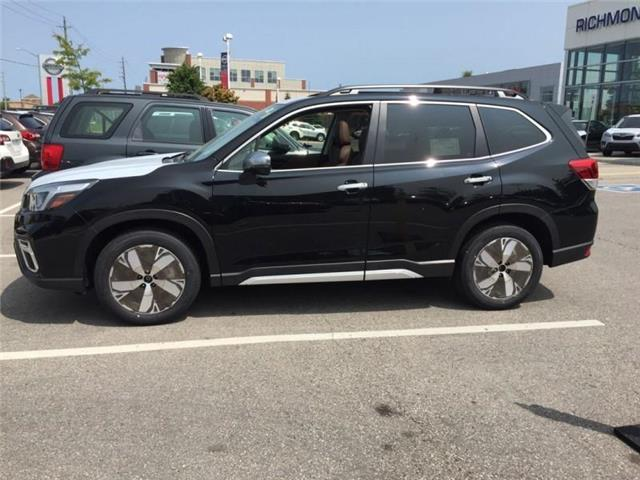 2019 Subaru Forester Premier Eyesight CVT (Stk: 32380) in RICHMOND HILL - Image 2 of 21