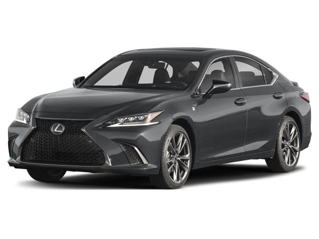 2019 Lexus ES 350 Premium (Stk: L12333) in Toronto - Image 1 of 2
