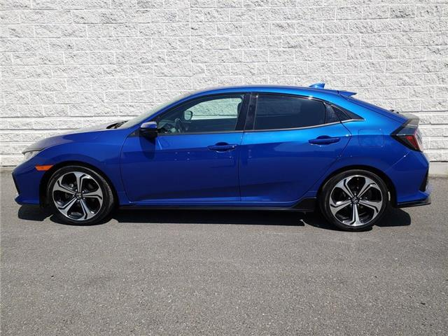 2018 Honda Civic Sport (Stk: 19358A) in Kingston - Image 1 of 26