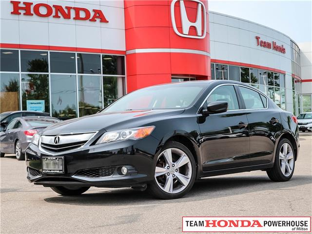 2015 Acura ILX Base (Stk: D113) in Milton - Image 1 of 1