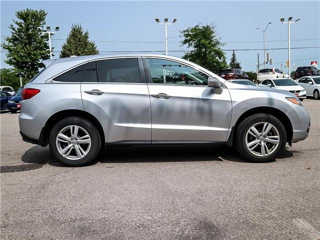 2015 Acura RDX Base (Stk: D112) in Milton - Image 4 of 29