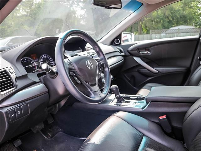 2015 Acura RDX Base (Stk: D112) in Milton - Image 10 of 29