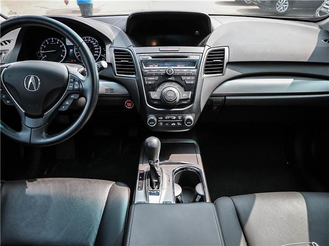 2015 Acura RDX Base (Stk: D112) in Milton - Image 13 of 29