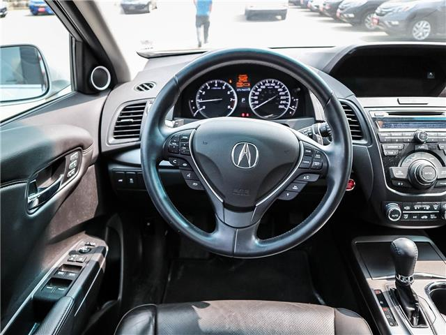 2015 Acura RDX Base (Stk: D112) in Milton - Image 14 of 29