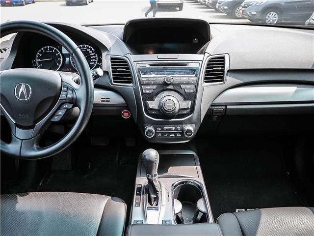 2015 Acura RDX Base (Stk: D112) in Milton - Image 15 of 29