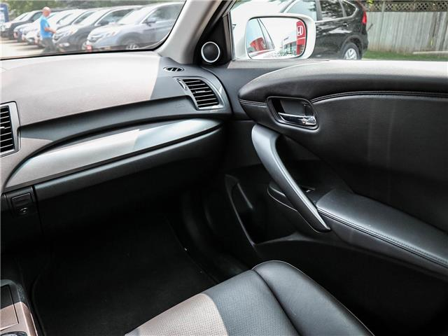 2015 Acura RDX Base (Stk: D112) in Milton - Image 16 of 29