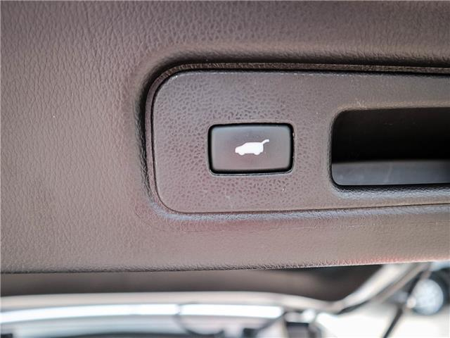 2015 Acura RDX Base (Stk: D112) in Milton - Image 18 of 29
