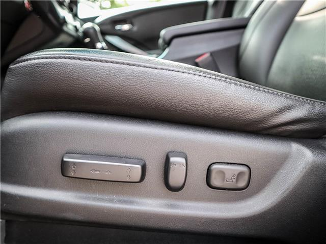 2015 Acura RDX Base (Stk: D112) in Milton - Image 21 of 29