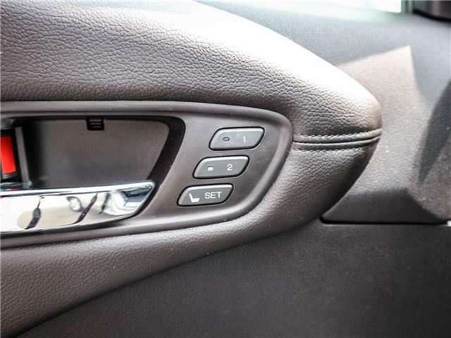2015 Acura RDX Base (Stk: D112) in Milton - Image 22 of 29