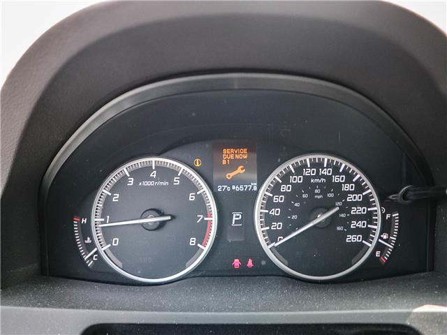 2015 Acura RDX Base (Stk: D112) in Milton - Image 24 of 29