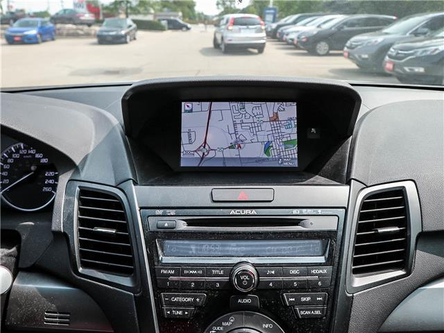 2015 Acura RDX Base (Stk: D112) in Milton - Image 29 of 29