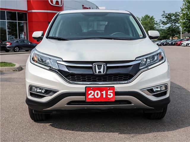 2015 Honda CR-V EX-L (Stk: 19866A) in Milton - Image 2 of 30
