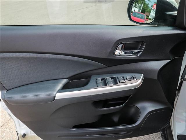 2015 Honda CR-V EX-L (Stk: 19866A) in Milton - Image 9 of 30