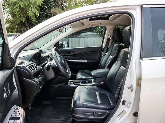 2015 Honda CR-V EX-L (Stk: 19866A) in Milton - Image 11 of 30