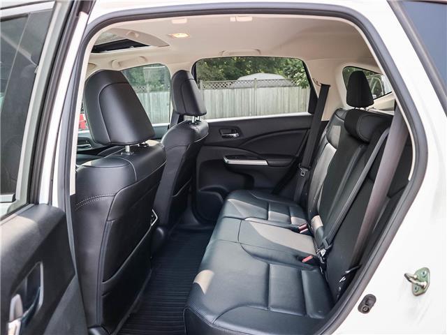 2015 Honda CR-V EX-L (Stk: 19866A) in Milton - Image 12 of 30