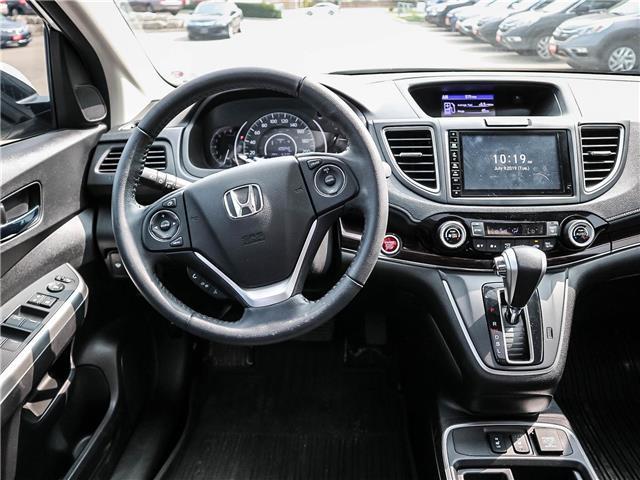 2015 Honda CR-V EX-L (Stk: 19866A) in Milton - Image 14 of 30