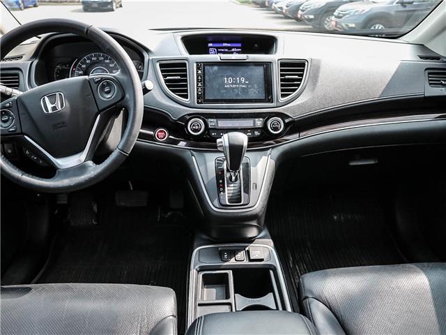 2015 Honda CR-V EX-L (Stk: 19866A) in Milton - Image 15 of 30