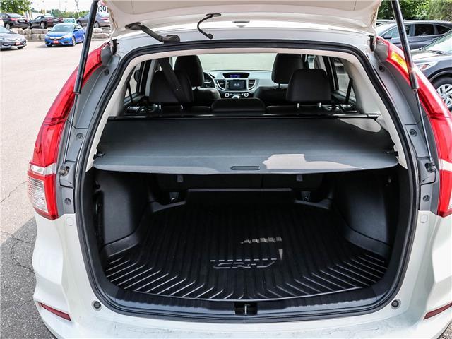 2015 Honda CR-V EX-L (Stk: 19866A) in Milton - Image 17 of 30
