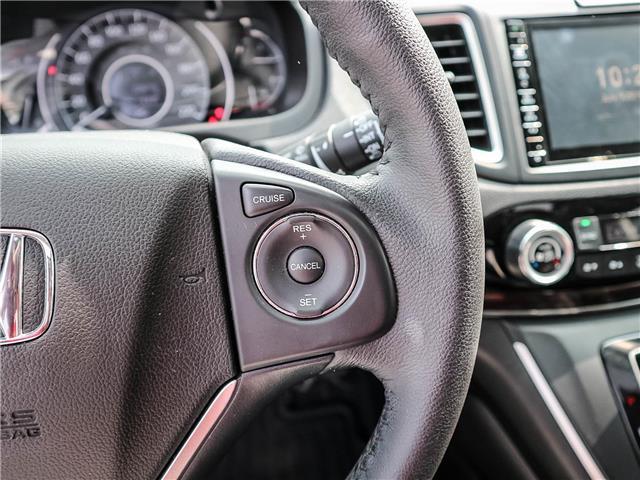 2015 Honda CR-V EX-L (Stk: 19866A) in Milton - Image 24 of 30