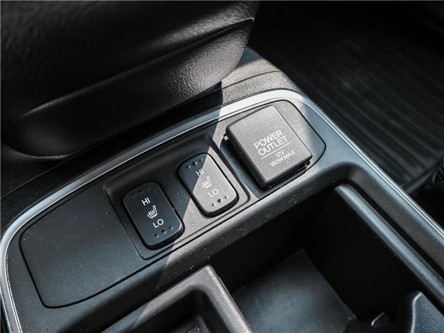 2015 Honda CR-V EX-L (Stk: 19866A) in Milton - Image 29 of 30