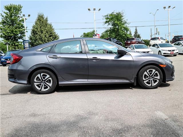 2016 Honda Civic LX (Stk: 3365) in Milton - Image 4 of 23