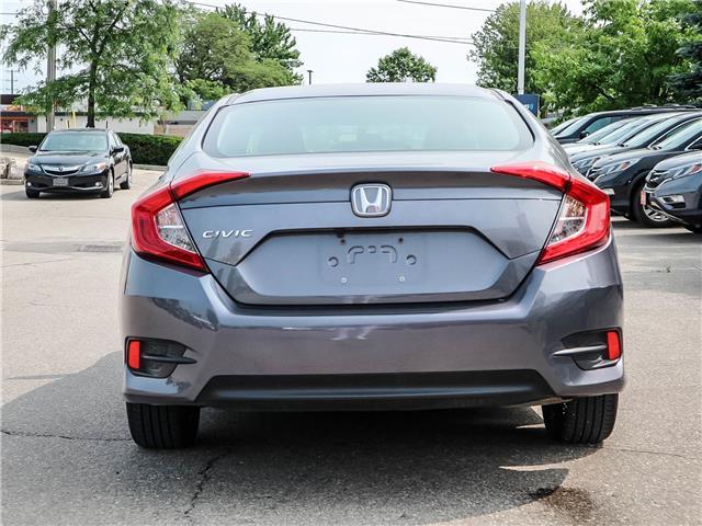 2016 Honda Civic LX (Stk: 3365) in Milton - Image 5 of 23